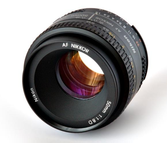 Nikon 500 mm 1.8