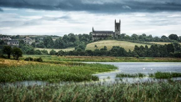 Down Cathedral, Downpatrick, Nordirland