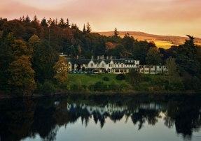 Skotland